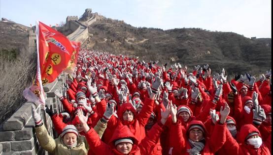 百勝中國掌舵人北大解密30年成功經驗
